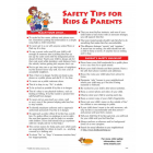 What if my child gets lost? - Personal Safety Tips for Kids & Parents