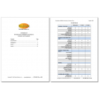 Common Core Standards Correlation - MyPlate Curriculum Kit