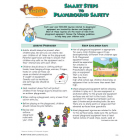 Smart Steps to Playground Safety - English