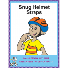1-4560 Bike Buddy Bingo Presenter's Cards - English