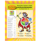 11-4002 MyPlate Nutrition Teacher's Guide for Head Start