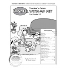 9-2610 I'm Safe! With My Pet Presenter's Guide Grades 2-3