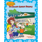 4-1900 I'm Smart About People Activity Book  - English