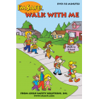 6-1730 I&#039;m Safe! Walk With Me DVD/Video