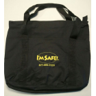 CERKITBAG: I&#039;m Safe! Carry All Bag