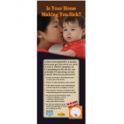 5-3755 Carbon Monoxide Poison Prevention Standup Banner