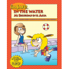 7-1472 I'm Safe! in the Water Activity Sticker Book - Bilingual