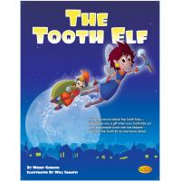 11-5300 The Tooth Elf Large Format Storybook
