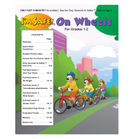 1-2770 I'm Safe! on Wheels Presenter's Guide For 1 to 2
