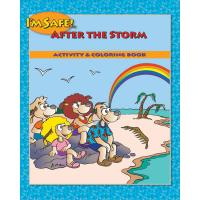 5-3910 I'm Safe! After the Storm - English