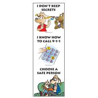 4-4840 Personal Safety Tattoos