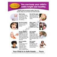 11-5050 Parent Tip Sheet - Dental Health - English