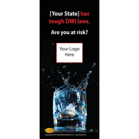 3-8030 Impaired Driving Brochure - State Specific Option