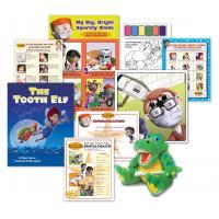 11-5280 Dental Health Classroom Teaching Kit for Head Start
