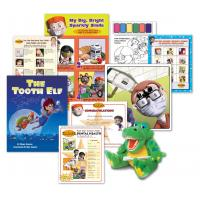 11-5281 Dental Health Classroom Teaching Kit for Early Childhood
