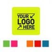 R607 Reflective Square Sticker
