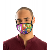 13-1044-CPS Adult Reusable Face Mask