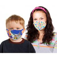 13-1043 Build Your Own Washable Face Masks - Adult or Child Size