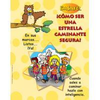 6-4772 Storybook - Spanish Version
