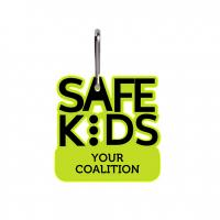 R903 SAFE KIDS Reflective Zipper Pulls