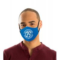 13-1044 Teen-Adult Triple Protection Face Mask - Washable