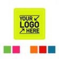 R607 Reflective Square Sticker
