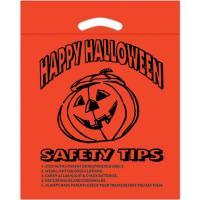 Halloween Safety Bag