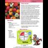MyPlate Recipe - Spanish