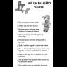 Spanish checklist