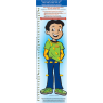 2-2793 Child Passenger Safety Height Chart