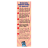 3-6070 Prom A Night To Remember Bookmark - English - Reverse Side