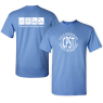Carolina Blue CPS T-Shirt