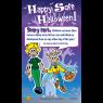 6-3045 Halloween Pedestrian Safety Lights & Custom Card
