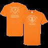CPS Superpower Tee Safety Orange