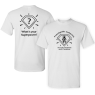 CPS Superpower Tee White