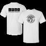 White CPS T-Shirt