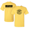 CPST Tee Yellow
