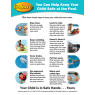 Pool Safety Tip Sheet
