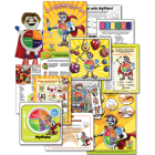 Evidence-Based Study Results - MyPlate Nutrition Education Kit