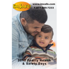 2017 Family Health & Safety Calendar