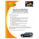 I'm Safe! Distracted Driving Quiz