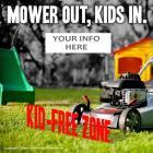 Lawn Mower Safety Meme