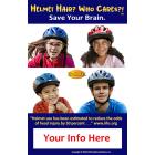 Helmet Hair Meme - Customizable