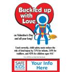 Safe Kids - Valentine's Meme for Downloading