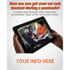 Car Seat Check Meme - Local or Remote