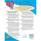 Safe Kids - Spanish 11 Ways Tip Sheet - AAP Updates