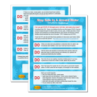 COVID-19 Water Safety Tip Sheet