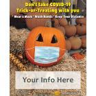Make this Halloween Pumpkin Meme Your Own