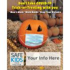 Make this Safe Kids Pumpkin Meme Your Own