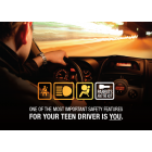 CDC Parents' Guide to Safe Teen Driving